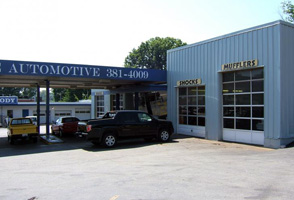 compare automotive repair custom auto